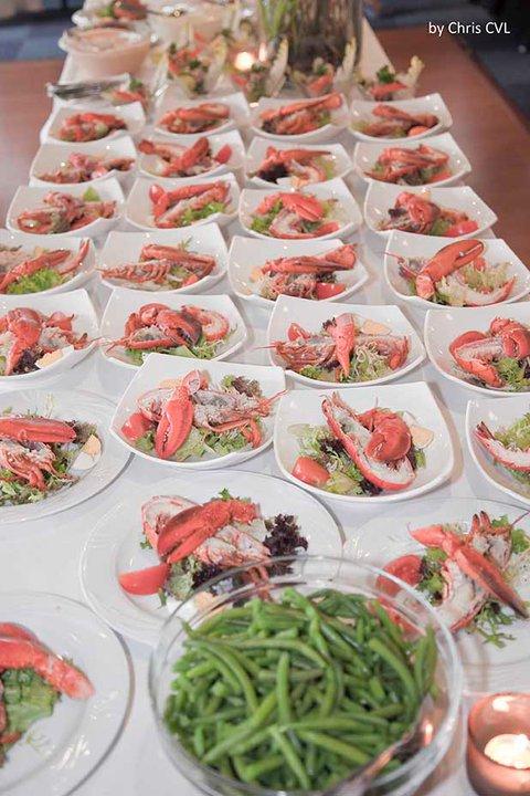 Brasserie resto Eat Enjoy Molenbeek
