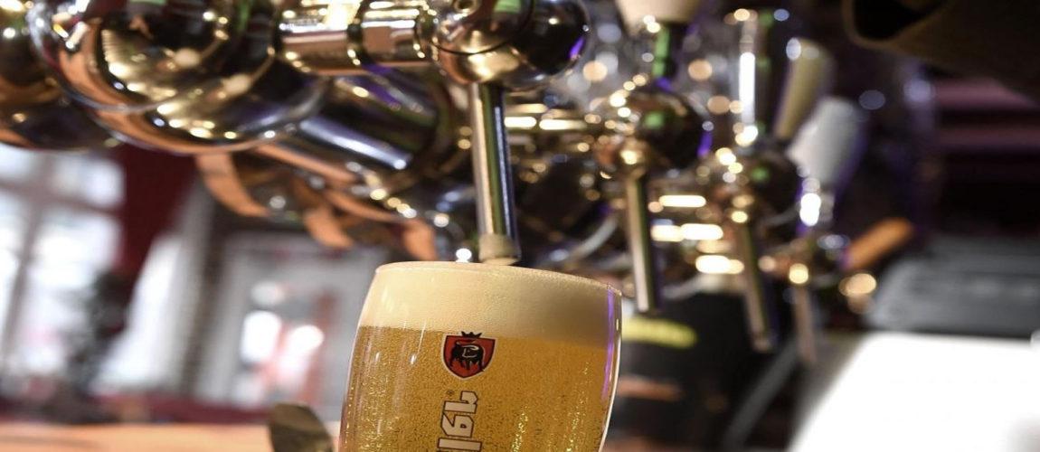 Les bieres