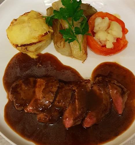 viandes eat enjoy resto Molenbeek Bruxelles